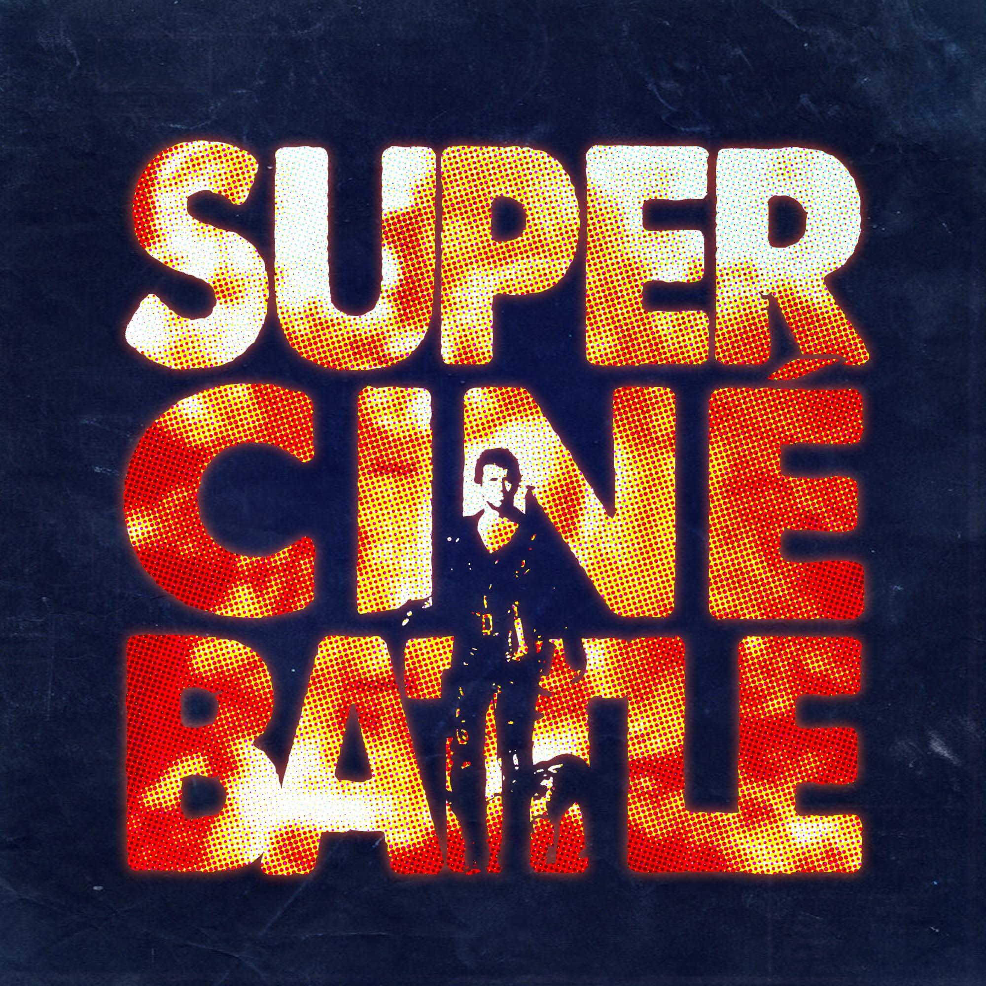 Super Ciné Battle cover